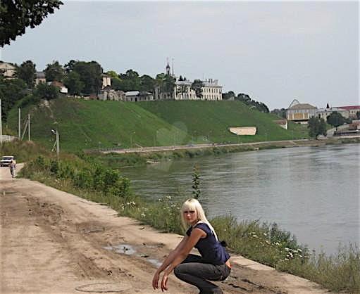 Oliva (25) aus dem Kanton Aargau