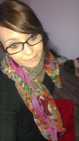 Oliviaur (27) aus dem Kanton Uri