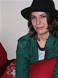 Ophelia29 (29) aus dem Kanton Zurich