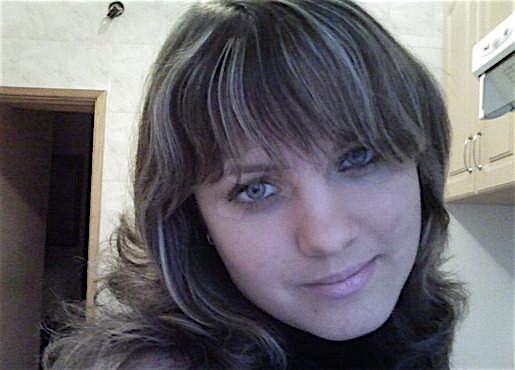 Ophelia (26) aus dem Kanton Zurich
