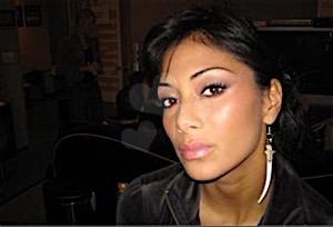 Orelia (28) aus dem Kanton Bern
