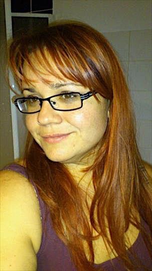 Paige (27) aus dem Kanton Bern