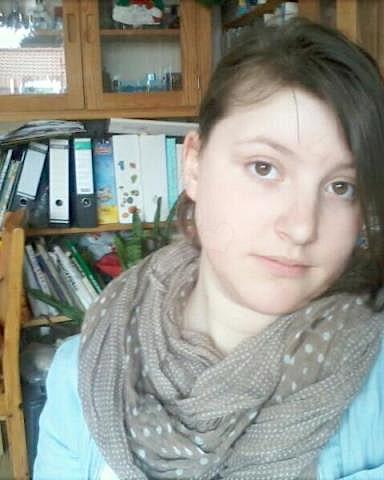 Paola25 (25) aus dem Kanton Zürich