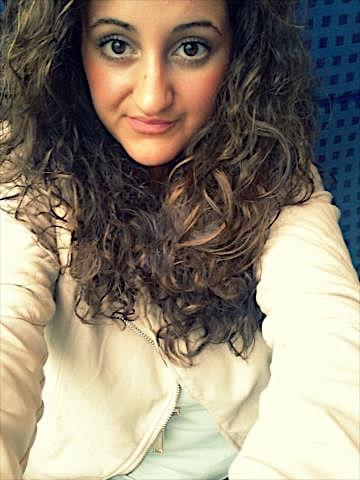 Patricia23 (23) aus dem Kanton Luzern