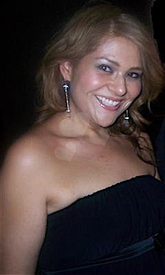 Patricia (30) aus dem Kanton Luzern