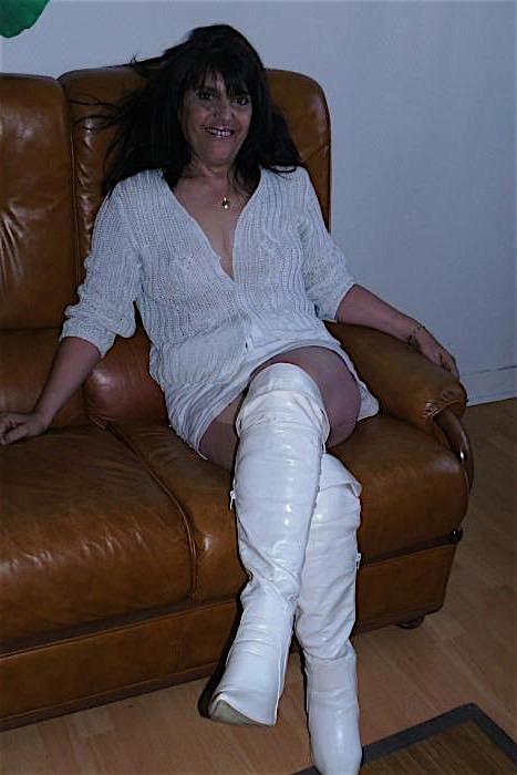 Paulina (30) aus dem Kanton Zürich