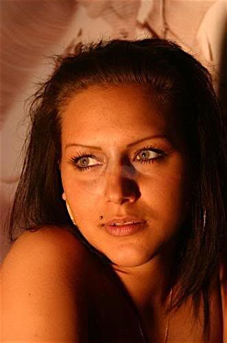 Pauline25 (25) aus dem Kanton Graubünden
