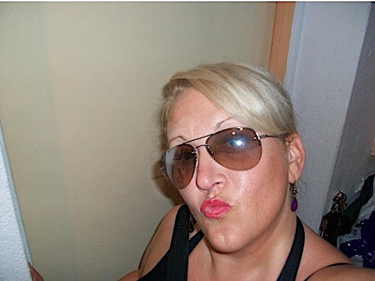 Peggy (29) aus dem Kanton Luzern