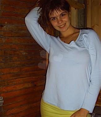 Penelopezh (24) aus dem Kanton Zurich
