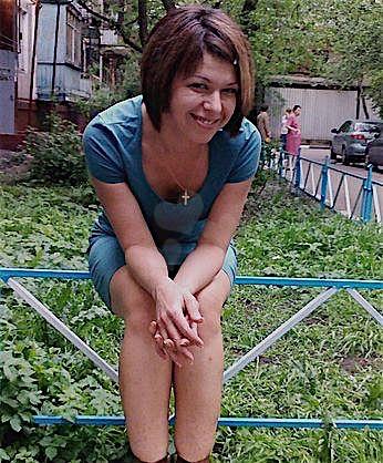 Persephone (29) aus dem Kanton Wien