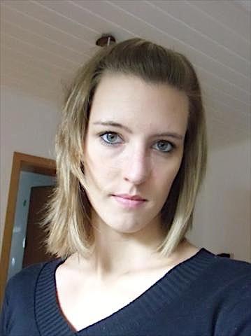 Pheobe (26) aus dem Kanton Uri