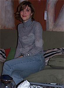 Pila (27) aus dem Kanton Basel-Stadt