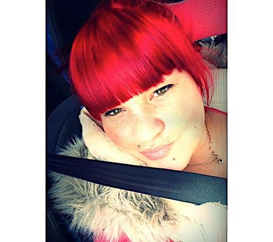 Pinkster (23) aus dem Kanton Bern