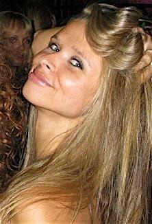 Priscilla (27) aus dem Kanton Bern