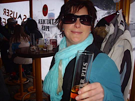 Prost (30) aus dem Kanton Zürich