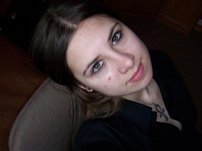 Queena (21) aus dem Kanton Bern