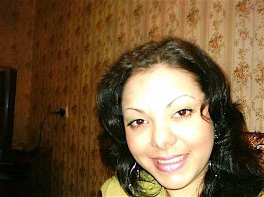 Quella (26) aus dem Kanton Basel-Stadt