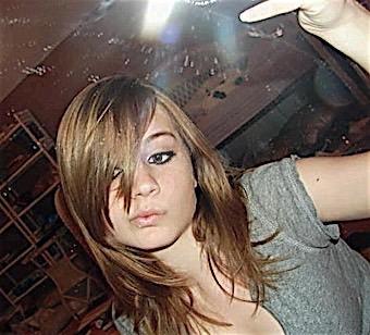 Quintia (18) aus dem Kanton Basel-Stadt