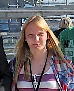 Radenka (25) aus dem Kanton Luzern