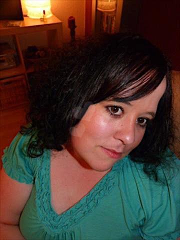 Raegan (26) aus dem Kanton Bern