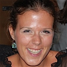 Ramina (30) aus dem Kanton Aargau