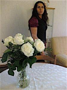 Ramona-ti (28) aus dem Kanton Ticino