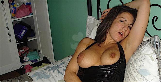 Ramona (30) aus dem Kanton Bern
