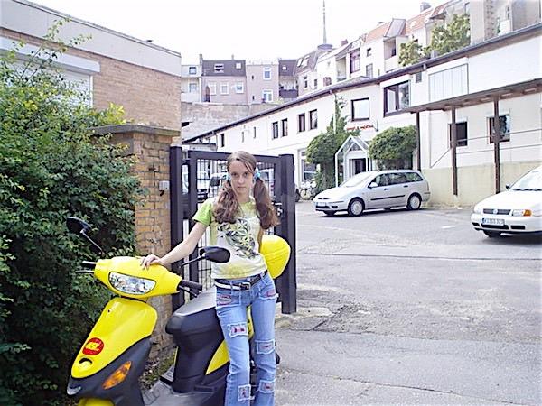 Ramona20 (20) aus Niederösterreich