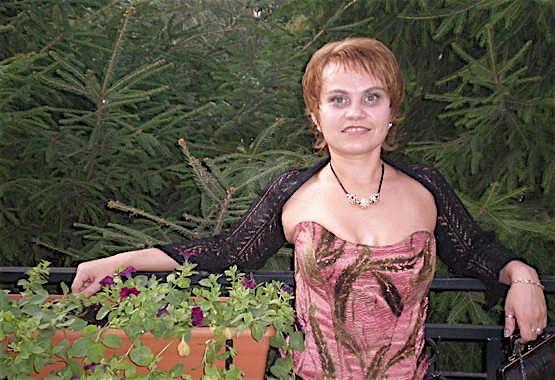 Ramona31 (31) aus dem Kanton Wien