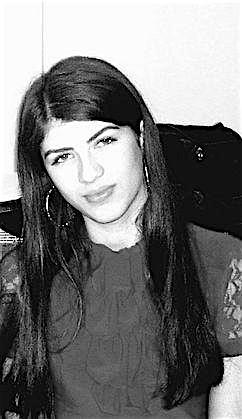 Rana (22) aus dem Kanton Luzern
