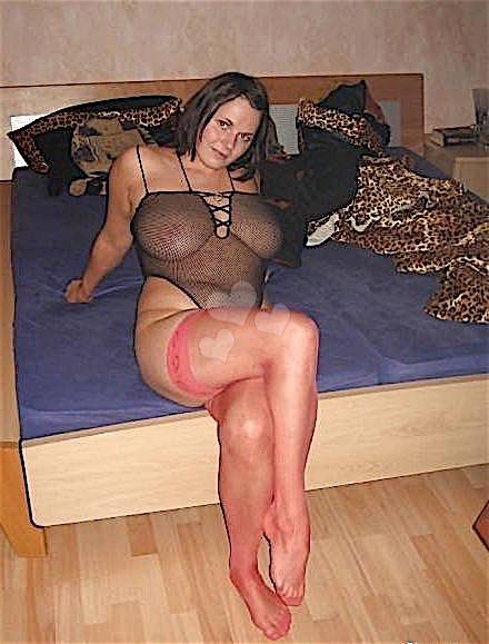 Rassigelady (28) aus dem Kanton Luzern