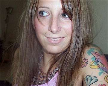 Rebecca (31) aus dem Kanton Basel