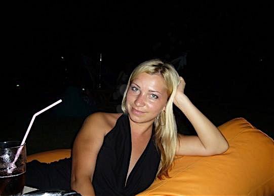 Rebecca25 (25) aus dem Kanton Steiermark