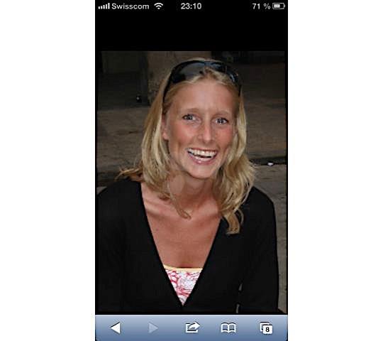 Rebecca38 (38) aus dem Kanton Basel-Land