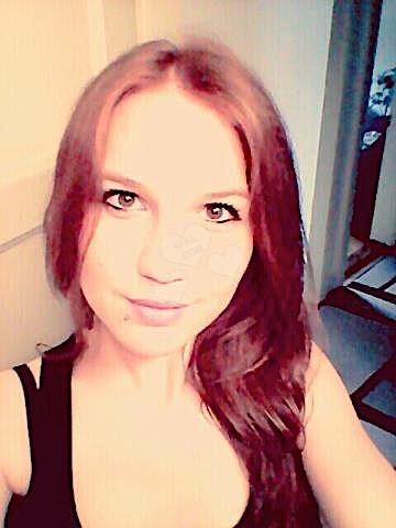 Rebekka29 (29) aus dem Kanton Zürich
