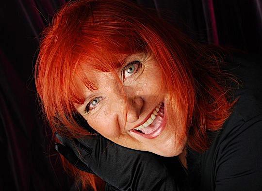 Redwoman46 (46) aus dem Kanton Bern