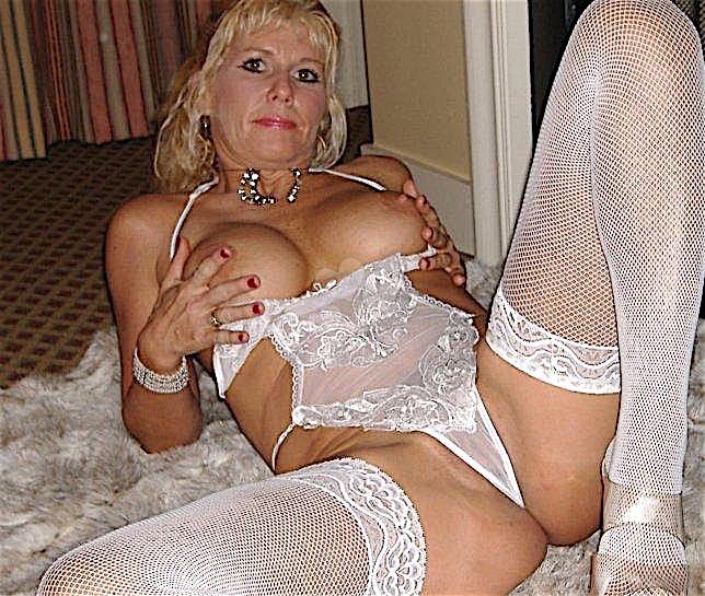 Reifelisa (40) aus dem Kanton Basel-Land