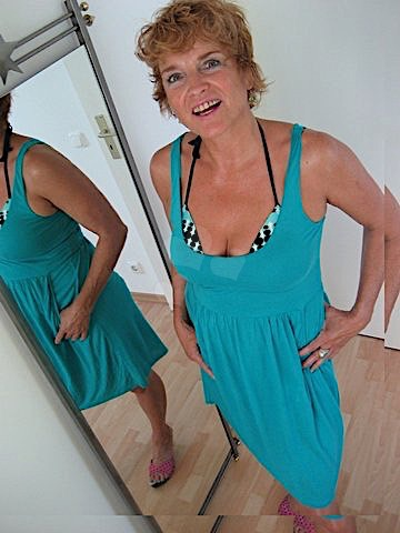 Reifesandra (52) aus dem Kanton Aargau