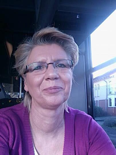 Reinfriede (54) aus dem Kanton Zürich