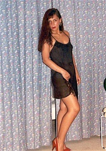 Renata (30) aus dem Kanton Bern