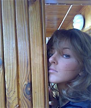Rihanna (27) aus dem Kanton Zurich