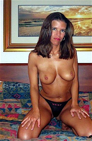 Romina (30) aus dem Kanton Aargau
