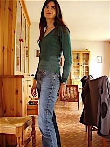 Rosa30 (30) aus dem Kanton Zurich