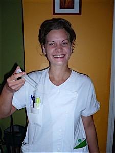 Rosalie31 (31) aus dem Kanton Zurich