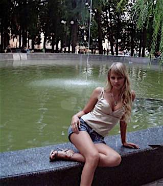 Rosalie (24) aus dem Kanton Zurich