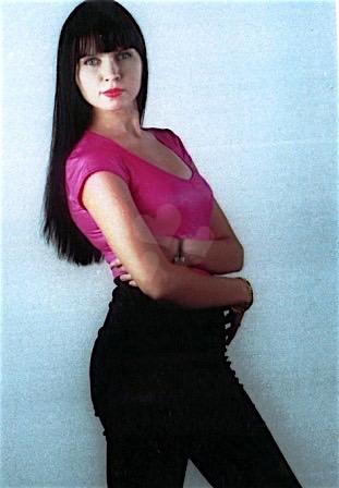 Rosalin (30) aus dem Kanton Aargau