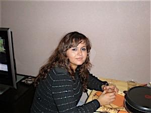 Rosaly (28) aus dem Kanton Luzern