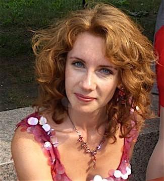 Rosamunde (30) aus dem Kanton Luzern
