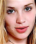 Rosanna (25) aus dem Kanton Solothurn