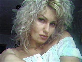 Rubina (32) aus dem Kanton Basel-Land
